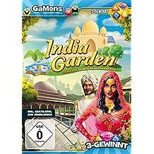 GaMons - India Garden [PC]