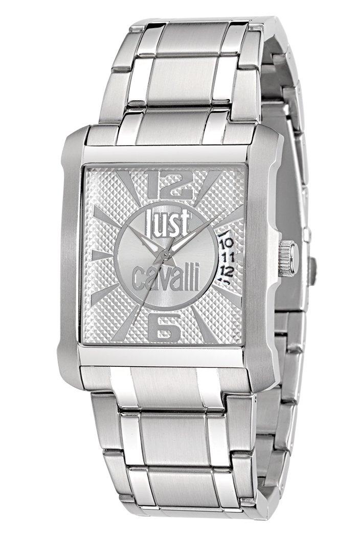 Just Cavalli R7253119001 – Reloj analógico de Cuarzo para Hombre