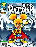 Tutto Rat-Man Seconda Edizione Quarta Ristampa 1