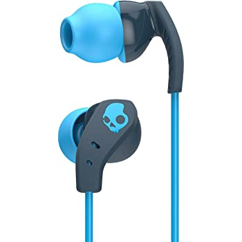 Skullcandy Method SCS2CDHY-477 in-Ear Headphone (Navy Blue)