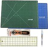 Kit de Patchwork 60x45 cm iniciación y para avanzados