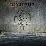 2112 (40th Anniversary Ltd Deluxe/2cd+Dvd)