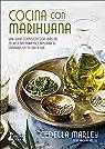 Cocina con marihuana par Marley
