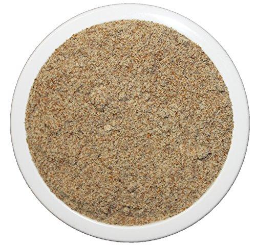 Mariendistelsamen gemahlen 1 kg 1000 g ~ naturrein ~ gentechnisch unverändert ~ unbegast ~ unbestrahlt ~ PEnandiTRA®