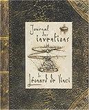 Journal des inventions de Léonard de Vinci