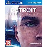 Detroit: Become Human - PlayStation 4 [Edizione: Francia]