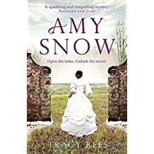 Amy Snow Paperback April 9, 2015