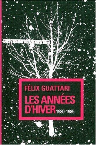 Les années d'hiver 1980-1985