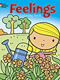 Feelings Coloring Book (Colouring Books)