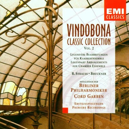 Vindobona Classics Collection Vol. 2