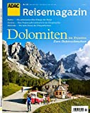 ADAC Reisemagazin Dolomiten in Trentino -