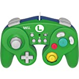 Manette Battle Turbo Luigi pour Wii U / NES Classic Mini