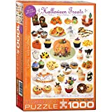 Halloween Treats 1000-Piece Puzzle