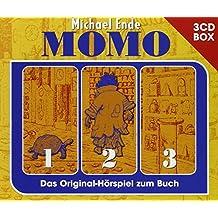 Momo 1-3: Das Original-Hörspiel zum Buch