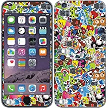 pegatina adesivo vinile sticker skin autocollant adesive Iphone 6/6s,ref:26