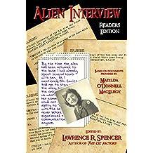 Alien Interview (English Edition)
