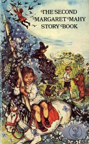 The second Margaret Mahy story book