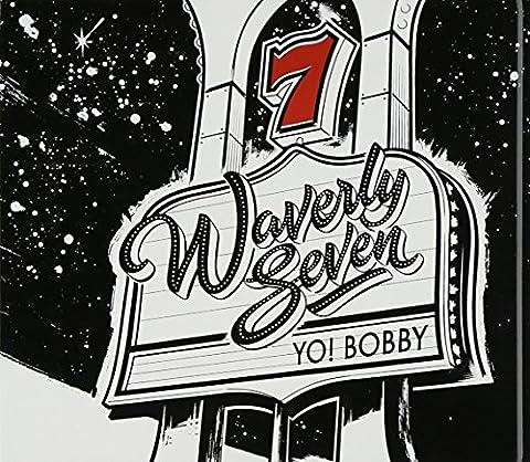 Yo! Bobby! [2cd]