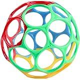 Tumnea Bola de Agarre para bebés Juguetes para bebés oball sonajero Bola de Agarre para bebés Juguetes sensoriales Pelota de