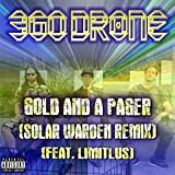 Gold and a Pager (Solar Warden Remix) [feat. Limitlus] [Explicit]