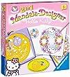 Ravensburger 2-in-1 Hello Kitty Mandala Designer