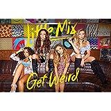 """GB eye 61 x 91.5 cm """"Little Mix, Get Weird"""" Maxi Poster"""