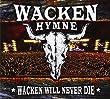 Wacken Hymne 2011
