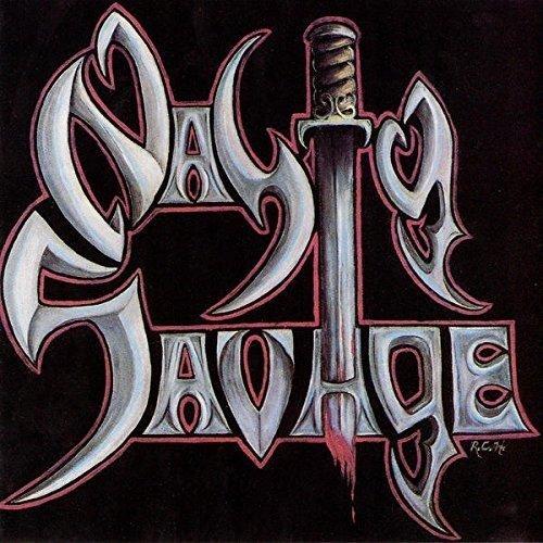 Nasty Savage: Nasty Savage Ri Lim.ed. (Audio CD)