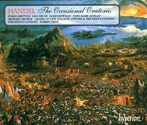 The Occasional Oratorio