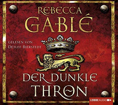 Der dunkle Thron (Waringham Saga, Band 4)