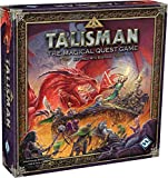 Fantasy Flight Games TM02 - Talisman: Revised 4th Edition, englische Ausgabe