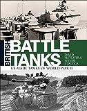 British Battle Tanks: American-made World War II Tanks