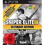 Sniper Elite 3 - Ultimate Edition - [Playstation 3]