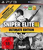 Sniper Elite 3 - Ultimate Edition - [Playstation 3]