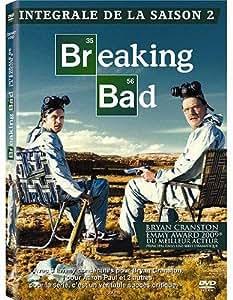 Breaking Bad - Saison 2 - Coffret 4 DVD