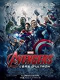 Affiche Cinéma Originale Grand Format - Avengers : L'ère D'ultron (format 120 x 160 cm pliée)