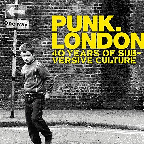 Punk 40 [Explicit]