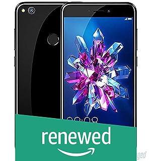 Renewed  Honor 8 Lite 4 GB  Black,64 GB