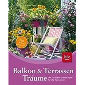 Balkon- und Terrassen-Träume