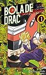 Bola de Drac Color Bu nº 01/06: Saga del Monstre Bu