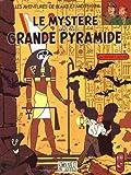Blake et Mortimer, tome 4 : Le Mystère de la grande pyramide 1