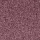 MIRABLAU DESIGN Stoffverkauf Wollwalk Schurwolle uni altrosa (1-252) 0,5m