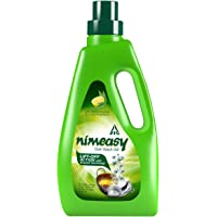 ITC's Nimeasy Dishwash Liquid Gel 1L, Kitchen Utensil Cleaner, Lift Off Action with Enzyme Technology, Removes grease…