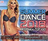 Summer Dance 2018/Megamix Top 100