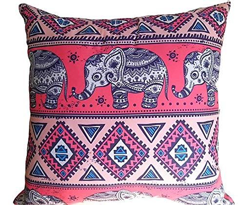 Goodforgoods G4G Pack de 2 Fundas para Cojines para decoración del Sofa...