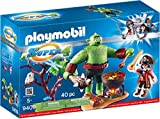Playmobil Super 4-9409 Otro Ogro con Ruby, (9409)