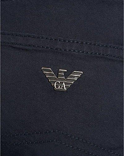 Armani Jeans J21 Regualar Fit Jeans blu navy
