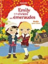 Minimiki, tome 20 : Emily et la rivière aux émeraudes par Nadja