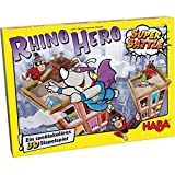 Haba 302808 - Rhino Hero - Super Battle