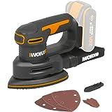 WORX WX822.9 Multischuurmachine 20 V (S/Bat)